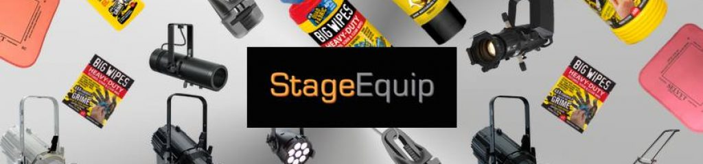 Stage Equip Big Wipes Logo