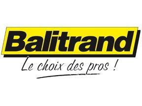 Balitrand logo Big Wipes